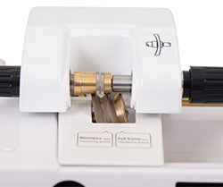 Auto Lens Groover and Beveller ABG-1000 Luxvision - US Ophthalmic