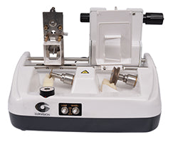 Auto Lens Groover and Beveller ABG-3000 Luxvision - US Ophthalmic