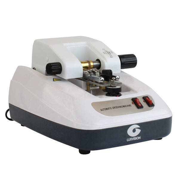 Autogroover ag-2000 luxvision - us ophthalmic
