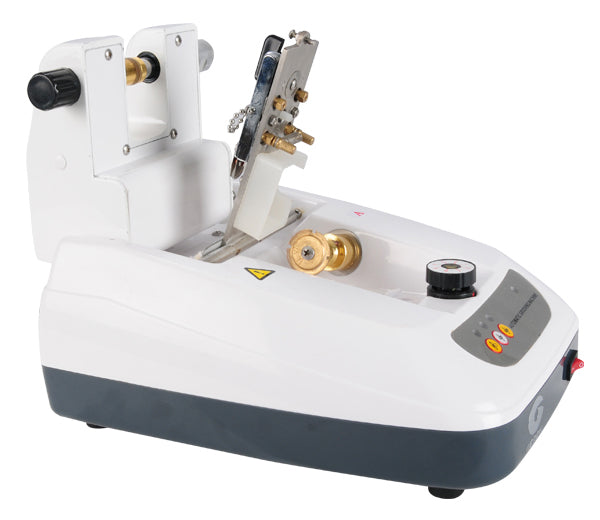 Autogroover ag-3000 luxvision - us ophthalmic