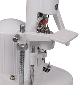 DM-1000 Lens Drilling Machine Luxvision - US Ophthalmic