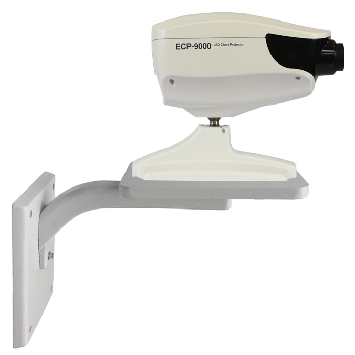 chart projector ecp-9000 ezer - us ophthalmic