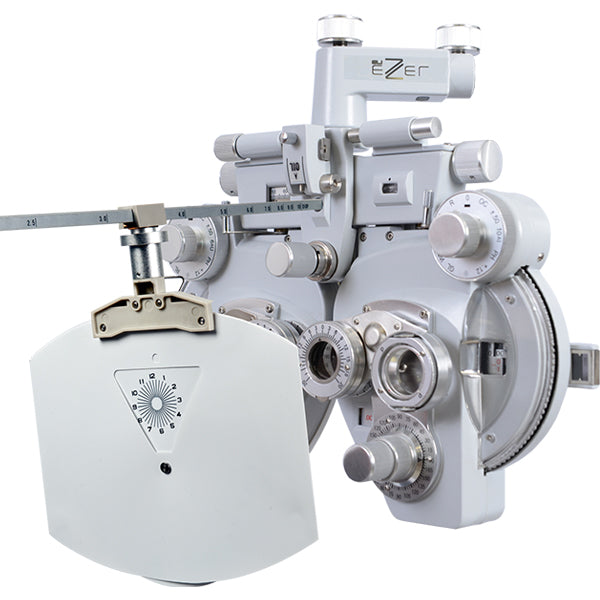 manual refractor erf-5200 us ophthalmic