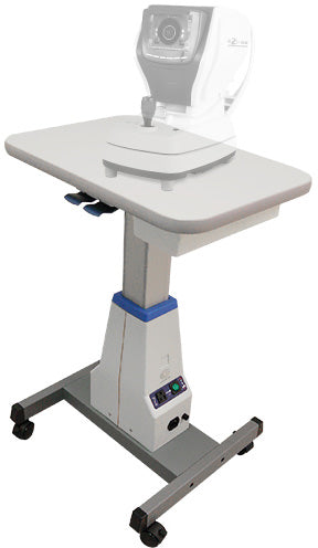 et-150 table one instrument luxvision - us ophthalmic