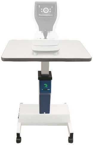 et-175 table one instrument luxvision - us ophthalmic