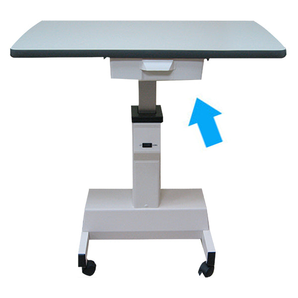 et-185 table two instrument luxvision - us ophthalmic