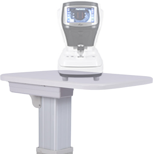 et-700 table one instrument luxvision - us ophthalmic