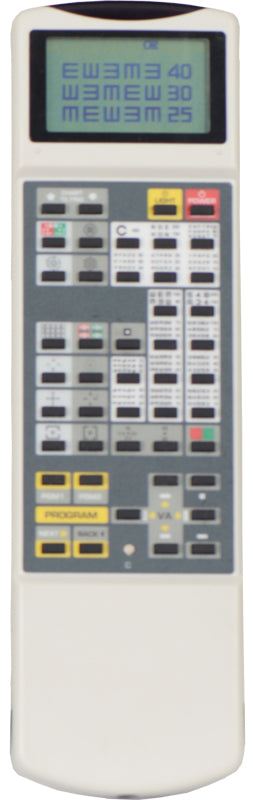 Visual Acuity Tester GDC-7000 Gilras - US Ophthalmic