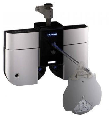 Digital Refractor hdr-7000 huvitz US Ophthalmic