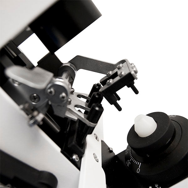 Lensmeter LM-190 Luxvision - US Ophthalmic
