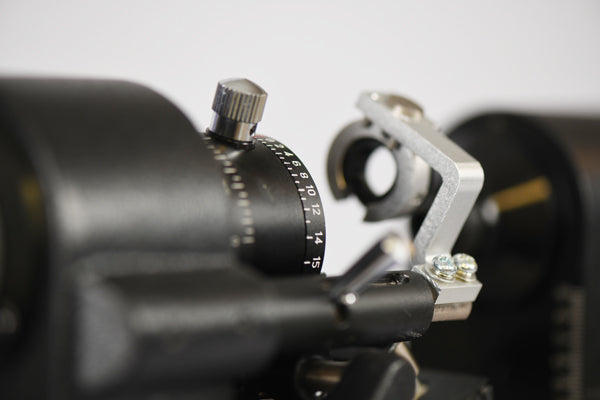 Lensmeter LM-700 Luxvision - US Ophthalmic