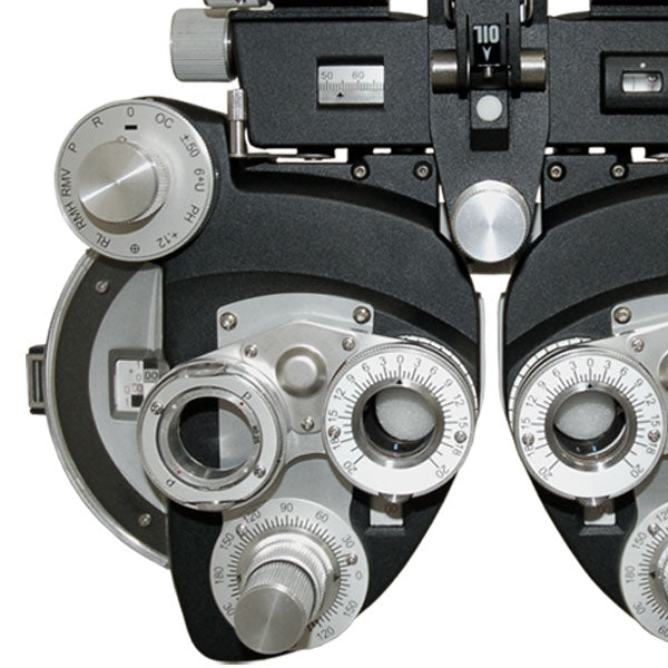 Manual Refractor R-1500 Luxvision - US Ophthalmic