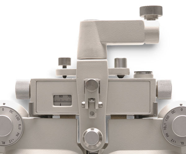 manual refractor r-2500 us ophthalmic