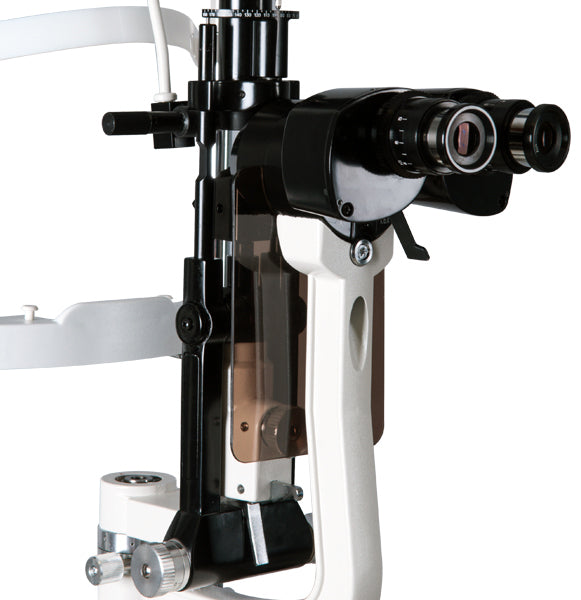 slit lamp sl-1100 luxvision - us ophthalmic