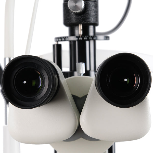 slit lamp sl-1400 luxvision - us ophthalmic