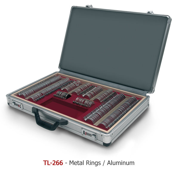 Trial Lens Set TL-266 luxvision - us ophthalmic