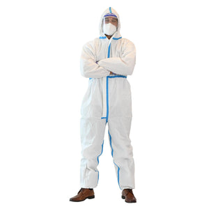 PPE - Overall Protection Clothing