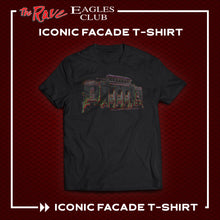 Load image into Gallery viewer, Iconic Facade T-Shirt