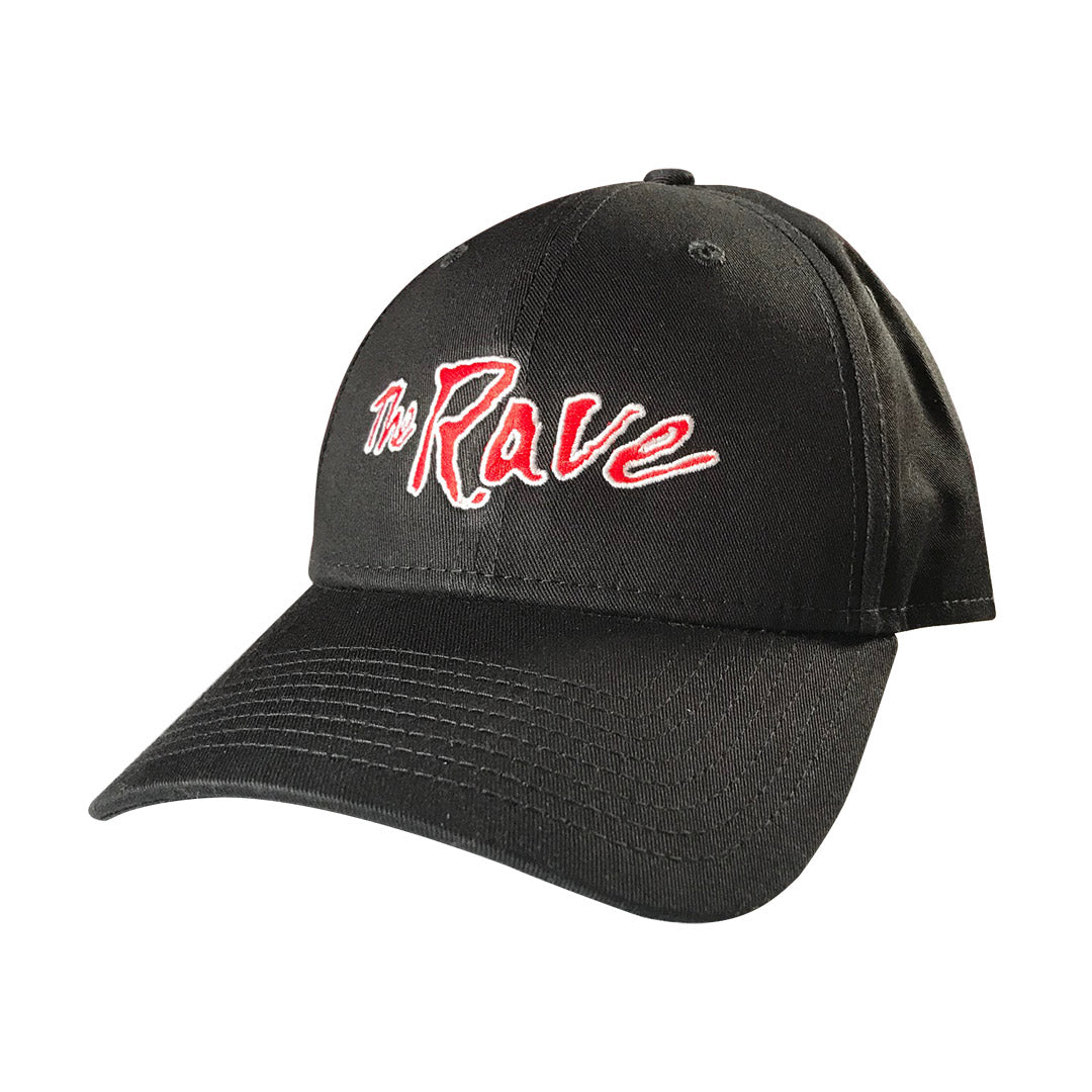 The Rave Adjustable Cap