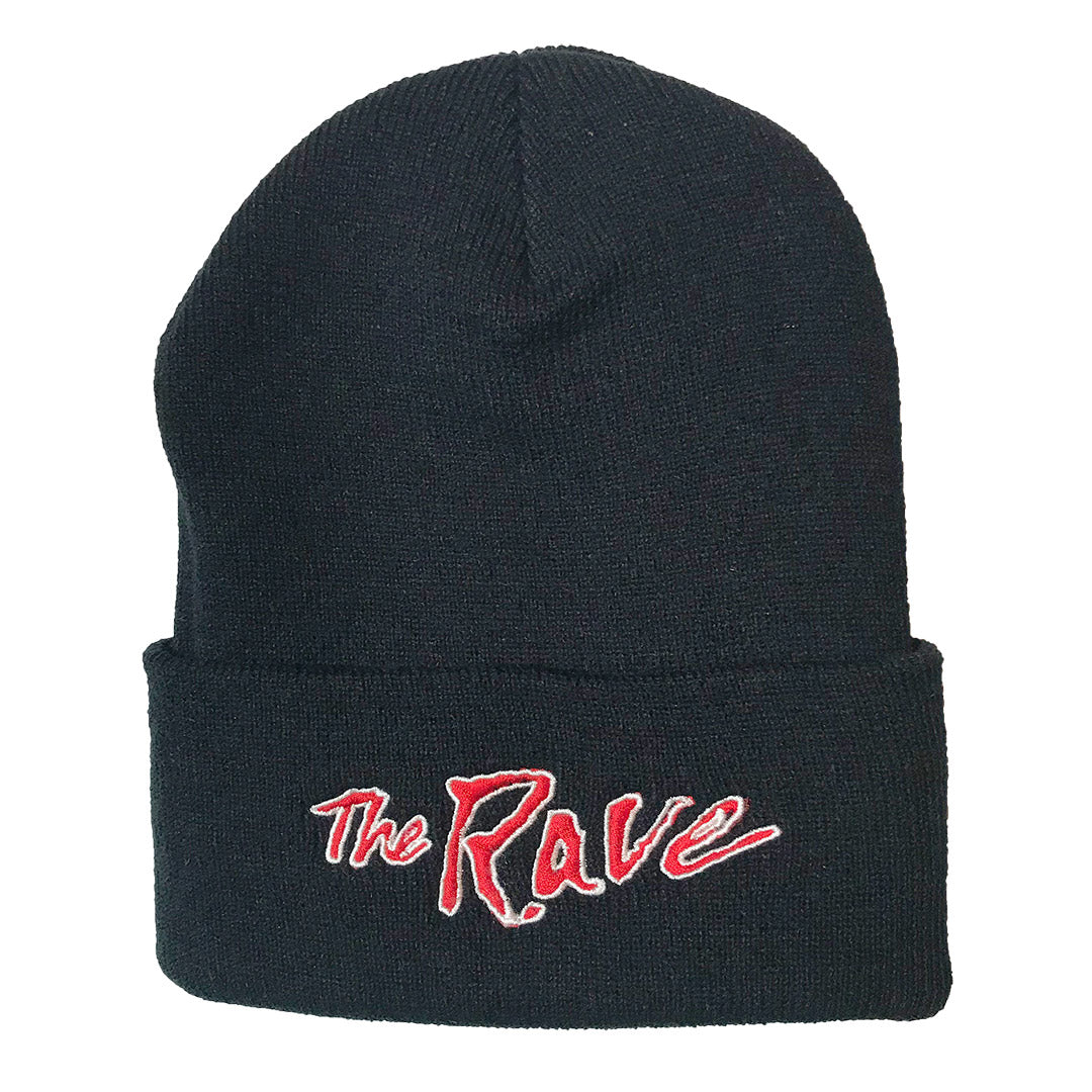 The Rave Beanie