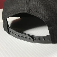 Load image into Gallery viewer, The Rave Flat Bill Snapback Cap