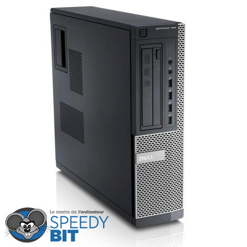 Ordinateur Reconditionné Dell Optiplex 790