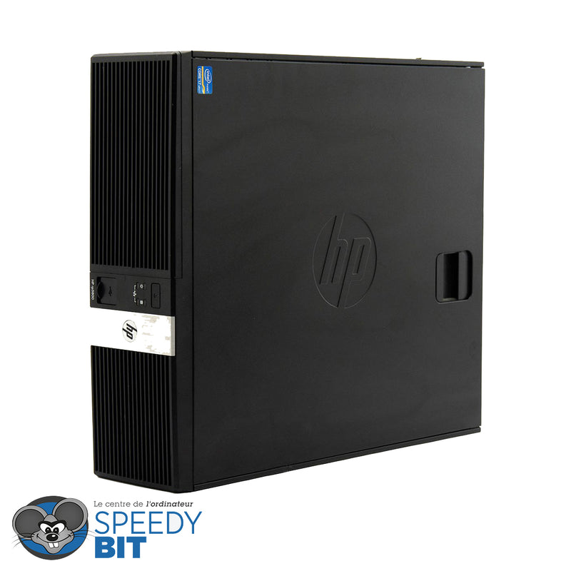 Ordinateur Reconditionné HP RP 5800