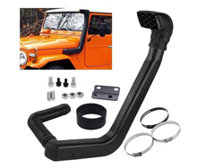 Load image into Gallery viewer, Intake Snorkel Kit Replacement for 1980-1984 Toyota 40 42 45 47 Series Land Cruiser BJ