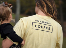 Load image into Gallery viewer, COFFEE ADDICT Tee