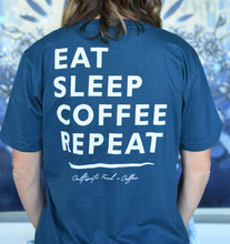 Load image into Gallery viewer, Comfy Coffee Shirt