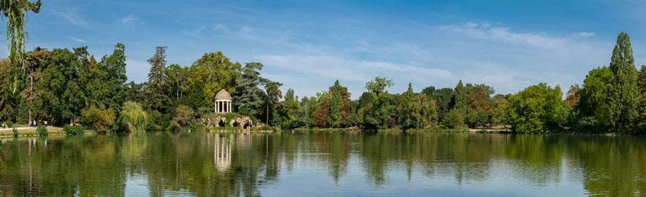 Lac Daumesnil: A Parisian happiness