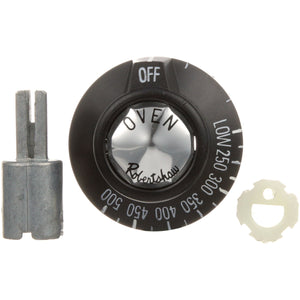 "22-1029-RSG - Dial 2"" D Off/Low/250/500 Deg"