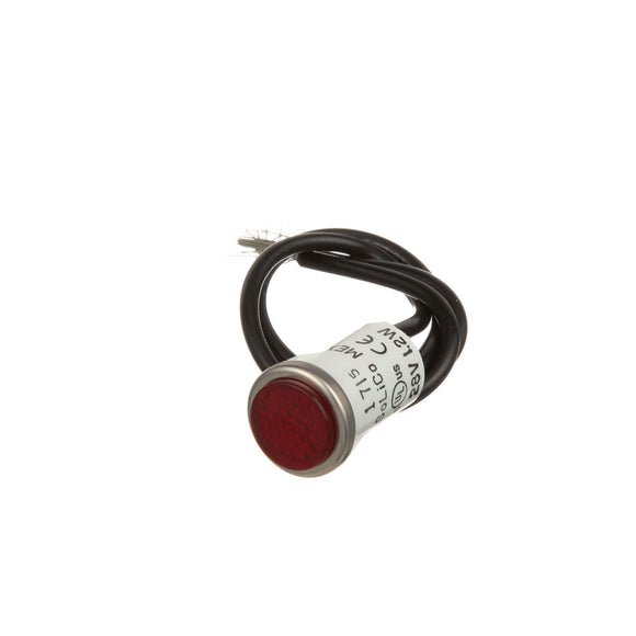 38-1472-RSG - Signal Light - Redflush
