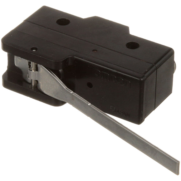 42-1074-RSG - Door Micro Leaf Switch w/ Spring, 20A 125-250V Or 480V