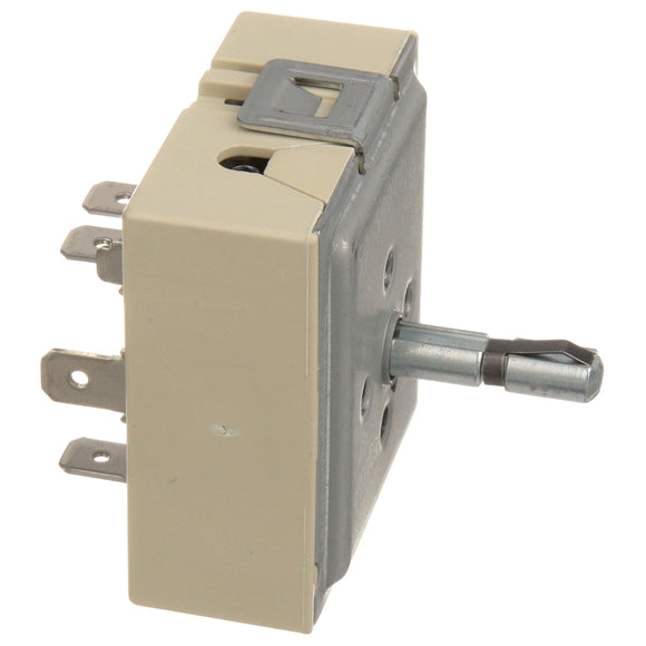 42-1371-RSG - Infinite Switch 13A 240V 50.59070.008 42-1371