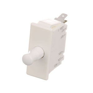 42-1384-RSG - Door Interlock Switch 1/2 X 1-1/2 2 Pole