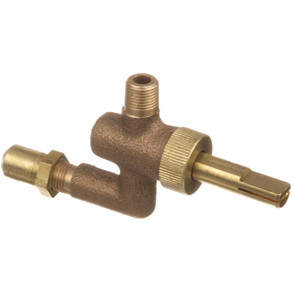 52-1021-RSG - Top Burner Valve-1/4 X-1/4 52-1051