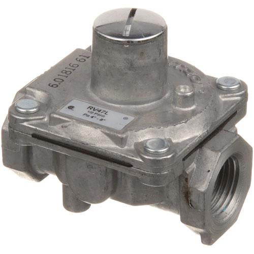 52-1140-RSG - Regulator, Pressure -1/2 NAT