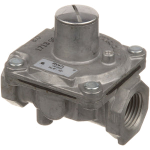 "52-1150-RSG - Gas Regulator LP Gas, 1/2"" FPT Gas In/Out, 6-10"" WC"