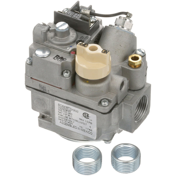 54-1011-RSG - Gas Valve Kit MV 3/4