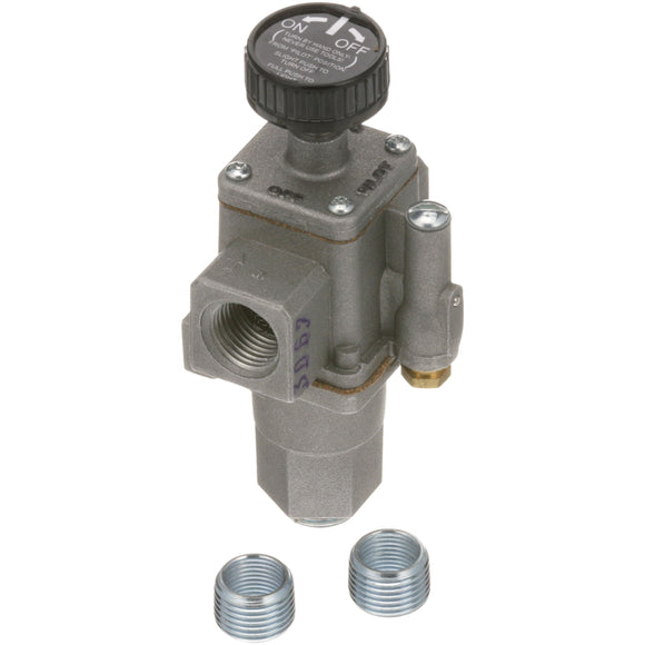 54-1064-RSG - Gas Safety Valve 1/2