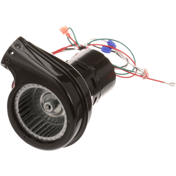 68-1114-RSG - Lincoln - Burner Blower Motor
