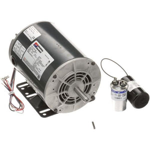 68-1434-RSG - Middleby 27381-0069 Blower Motor, 1 HP, 208/230V, 50/60Hz, 1PH
