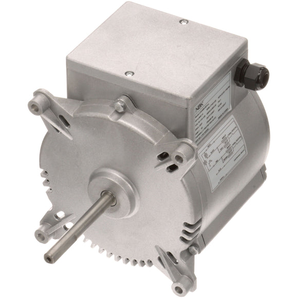 68-1485-RSG - Convection Oven Motor 115-120V, 60Hz, 1/2 HP, 1710/1120 Rpm, 5.9/2.7A, Shaft = 4-1/8