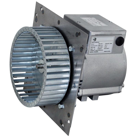 801-2187-RSG - American Range - Blower Motor Assembly,-1/4HP