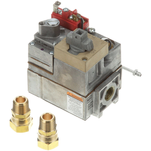 801-2455-RSG - Gas Valve, VS820, NAT