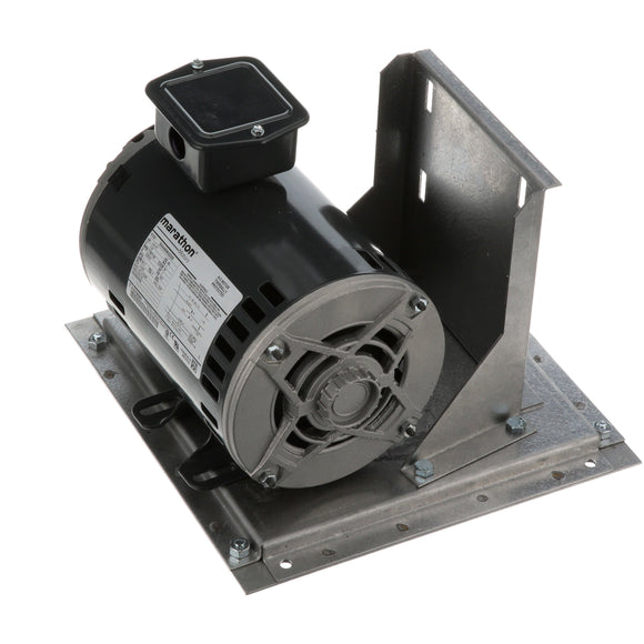 801-2632-RSG - Imperial Blower Motor With Bracket, 115V 0.5/0.14HP