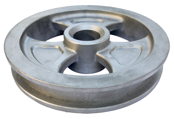 OEM Equivalent to Baxter Guide Wheel Assembly