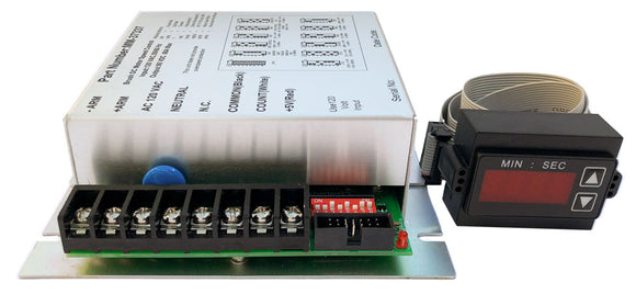 OEM Equivalent to Middleby Marshall Speed Control Board