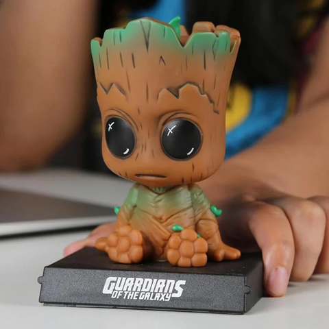 Groot Bobble head